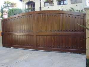 1000 ideas about iron gates driveway on pinterest for Garage door repair santa monica