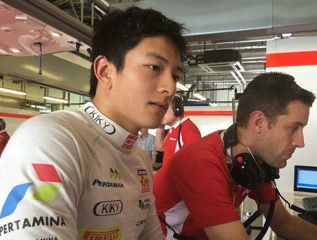 Rio Haryanto Diterima Membalap di F1, Tinggal Tunggu Sponsor