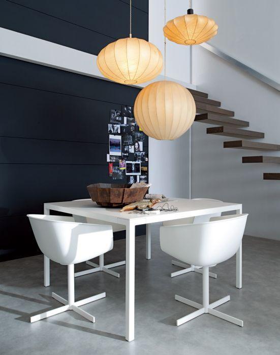 #Poliform #Trevi: essential design and small thickness