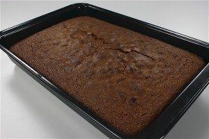 Chokoladekage med daim 4