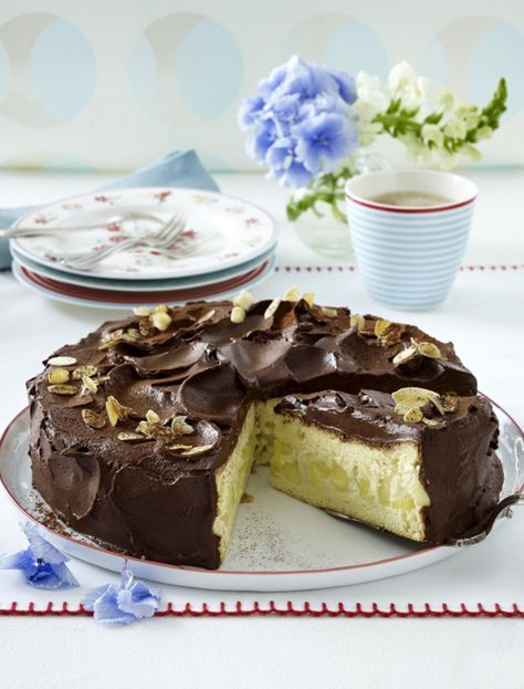 3600 besten Backen Torten Kuchen Rezepte Bilder auf