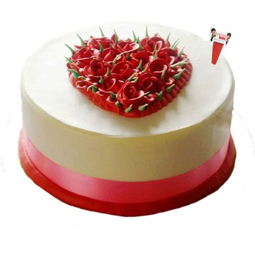 Has A Great Range Of Designer Cakes With Online Delivery In Ahmedabad Order Best Cakesin And Get Home At Your Doorstep