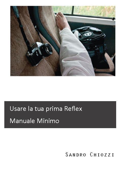 PHOTOTUTORIAL - Manuale di fotografia di base in PDF