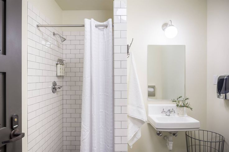 A former boarding house for sailors on shore leave gets an Ace Hotel-style makeover in Portland OR
