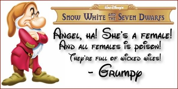 Snow White and the Seven Dwarfs QuotesQuotes From Snow White