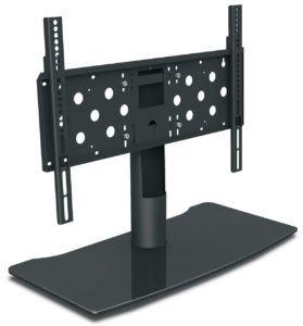 Tabletop Tv Stand Desk Mount