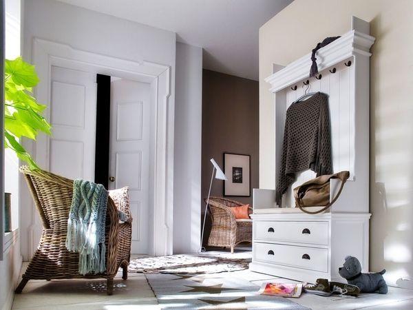Garderob garderob sitzbank : 17 best ideas about Sitzbank Garderobe on Pinterest | Gardarobe ...