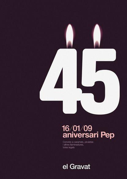 http://marindsgn.tumblr.com/post/72346765217/45-aniversari-poster-www-quimmarin-com