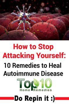 Home Remedies for #Autoimmune #Diseases                                                                                                                                                                                 More
