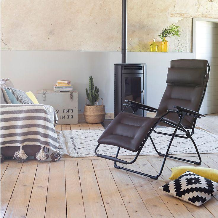 Affordable Finest Le Relax Lafuma Futura Air Comfort Propose Un Concentr De  Technologie Pour Votre Plus Grand With Lafuma Air Comfort With Lafuma  Futura Air ...