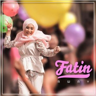 Free Download New Mp3: Fatin Shidqia - Away (from dreams)