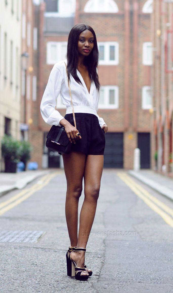 Street Style Chic: Photo