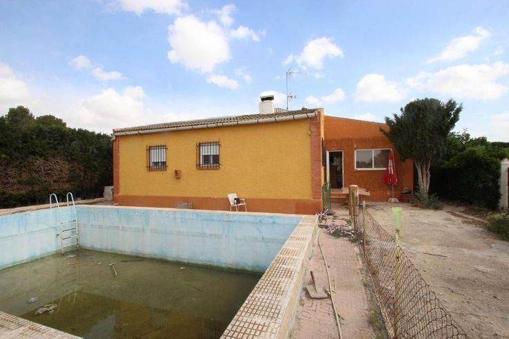 Autakes Landhaus  Details zum #Immobilienangebot unter https://www.immobilienanzeigen24.com/spanien/03657-yecla/Landhaus-kaufen/27329:32427205:0:mr2.html  #Immobilien #Immobilienportal #Yecla #Haus #Landhaus #Spanien