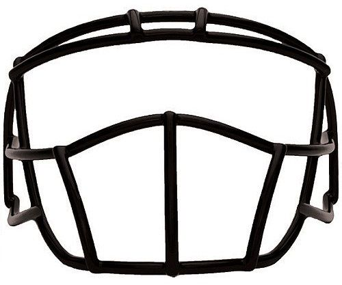 Xenith Pride Football Facemask Black Large