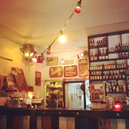 Harbo Bar in København N, Region Hovedstaden