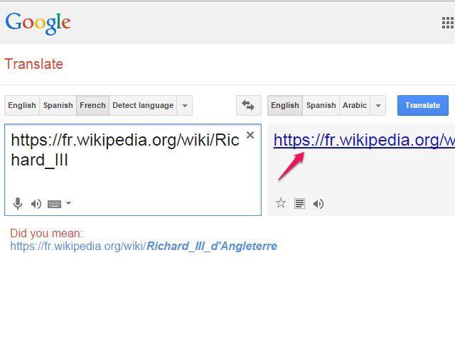 How to Use Google Translate | eHow