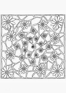 Mandalas+Para+Pintar:+mandalas+para+colorear
