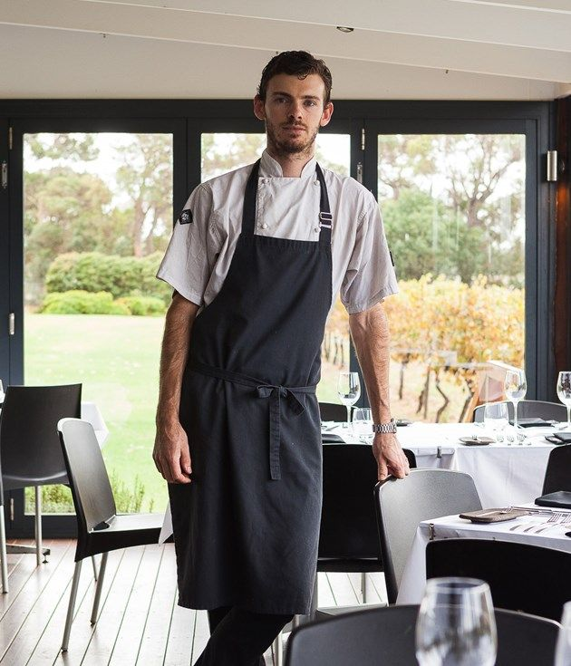 Meet Margaret River's brightest new cooking talent