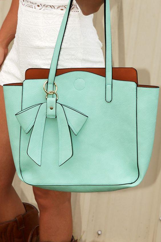 40 Trendy Handbags For Ladies Who Love Fashion – Trend To Wear