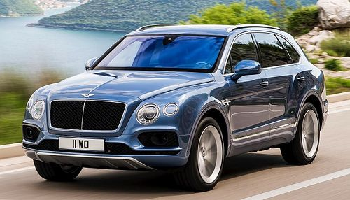 2018 Bentley Bentayga Colors, Release Date, Redesign, Price – 2018 Bentley Bentayga The entire process of sorting via vehicle evaluations and deciding on the very best vehicle to purchase is often complicated, annoying and time-consuming. Vehicle scientific studies are not as simple as it ...