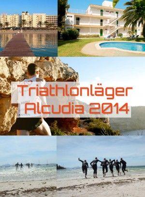 Här kan du köpa vårt Triathlonläger i Alcudia med kort!