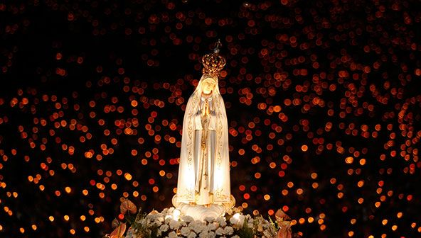Five Prayers Taught at Fatima by Mary & the Angels   The Catholic Company