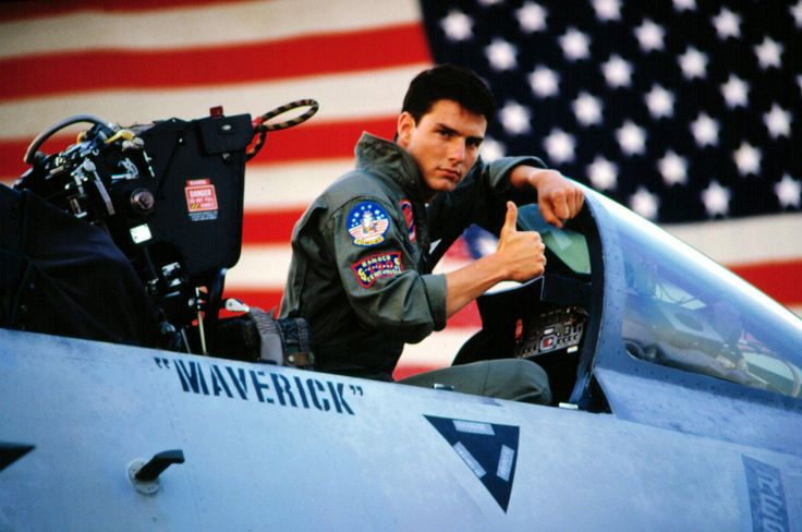 """'Top Gun' sequel gets a director, and a release date https://tmbw.news/top-gun-sequel-gets-a-director-and-a-release-date  Paramount Studios has given Tom Cruise's """"Top Gun"""" sequel a July 12, 2019, release date — 33 years after the original.Variety reported on May 24 that Joseph Kosinski — who directed Cruise in """"Oblivion"""" — was the frontrunner to direct """"Top Gun 2"""" for Paramount and Skydance Pictures.Tom Cruise Takes Over NYC...Read more on TmBW.News"""