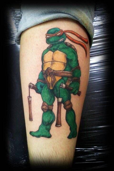 I am so getting this! Teen age mutant ninja turtles ...