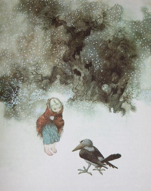 Jiri Trnka, 1959 O Květušce