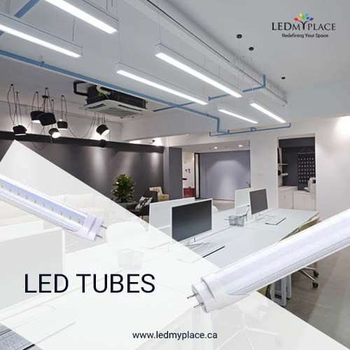 V Shaped Led Cooler Lights 5ft Work Without Any Flickering Or Buzzing Sound At The Time Of Turning Them On It S Color Tem Led Tubes Led Tube Light Tube Light