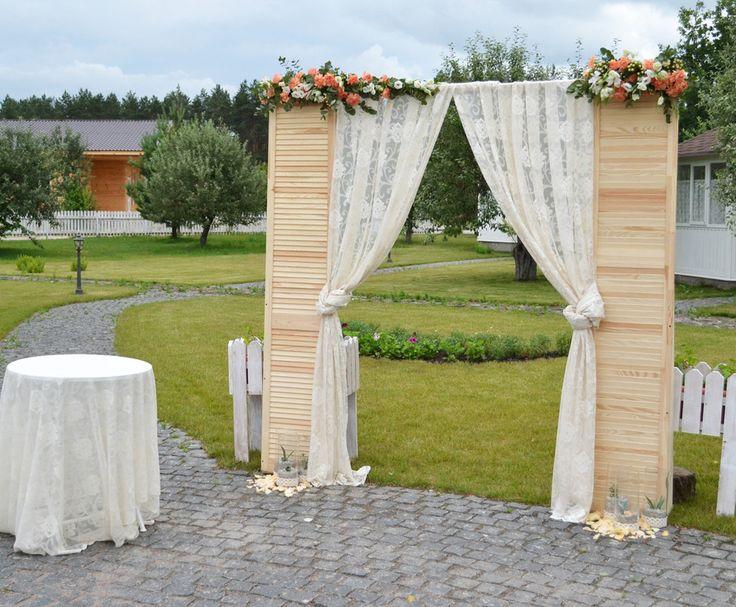 """Свадьба в стиле """"Шебби Шик""""   842 Фото идеи"""