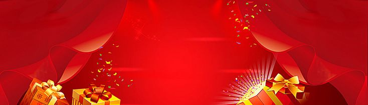 Red background, Red, Christmas Banner, Christmas Posters, Background image