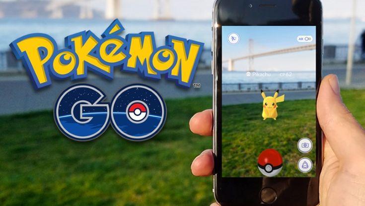 Et oui, la célèbre application Pokémon GO est née d'un (excellent) canular…