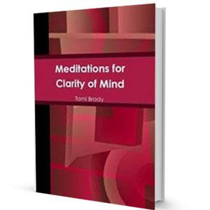 Meditations for Clarity of Mind is divided into four sections. The first two sections include exercises to calm the mind and become more mindful of the constant barrage of thoughts that our brain processes. Then, in the second half of the compilation looks to letting go of that constant chatter and embracing day to day life. Long term, these techniques can be used to create and sustain healthier ways of seeing (and experiencing) life.  Retails for $4.99; Buy Now for only $3