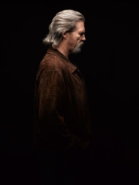 Jeff Bridges, The man has aged well and is now on top of his game....fine wine!