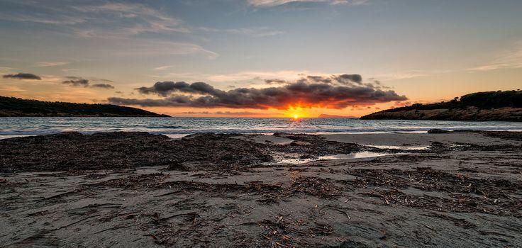Piscinnì sunset by Dandy Matt on 500px