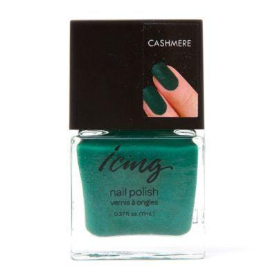 Green Nail Polish for St. Patrick's Day