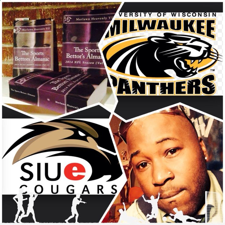 12/20/14 NCAAM #WisMilwaukee #Panthers vs #SIUEdwardsville #Cougars (Take: Cougars  1)SPORTS BETTING ADVICE On 99% of regular season games ATS including Over/Under The Sports Bettors Almanac available at www.Amazon.com TIPS ARE WELCOME : PayPal - SportyNerd@ymail.com Marlawn Heavenly VII #NFL #MLB #NHL #NBA #NCAAB #NCAAF #LasVegas #Football #Basketball #Baseball #Hockey #SBA #401k #Business #Entrepreneur #Investing #Tech #Dj #Networking #Analytics #HipHop #MYTH7 #TBE
