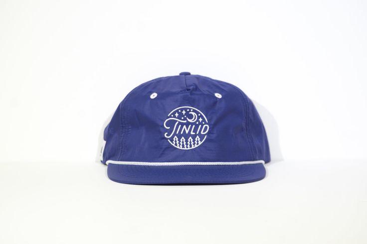 Tin Lid Co. The Mist snapback hat