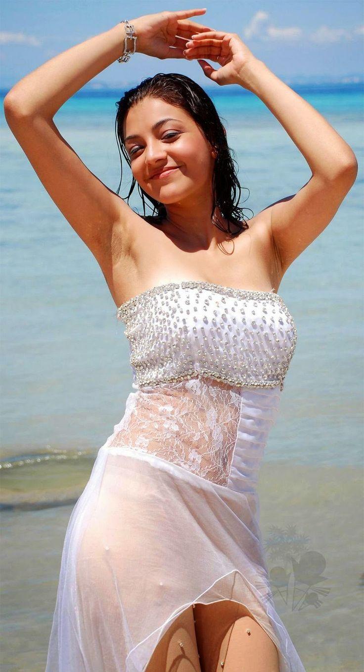 Bollywood Actress Kajal Agarwal Hd Wallpaper  Bollywood -3717