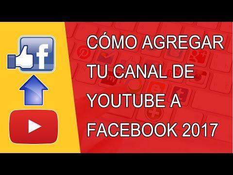 Cómo Vincular mi Página de Facebook con Youtube 2017 - (More Info on: http://LIFEWAYSVILLAGE.COM/videos/como-vincular-mi-pagina-de-facebook-con-youtube-2017/)