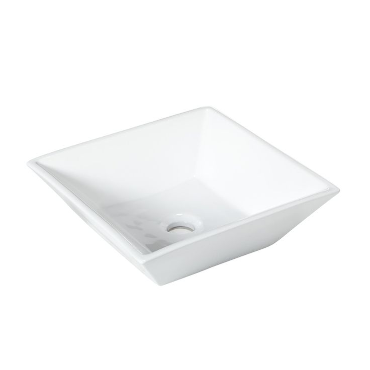 Vasque de salle de bains à poser - Ecueil - PROMOS du Moment-Promos-Alinéa FR - Décoration intérieur - Alinea