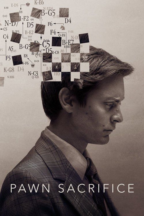 Watch Pawn Sacrifice 2015 Full Movie Online Free Download HD BDRip  #PawnSacrifice #movies #movies2015 (American chess champion Bobby Fischer prepares for a legendary match-up against Russian Boris Spassky.) #film35664