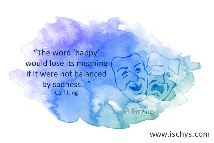 Balance, Happiness