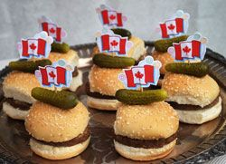 - Canada Day food  simple as that: Canada Day inspiration: 25 DIY ideas, crafts, printables and recipes for July 1st