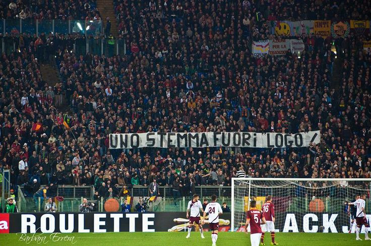 AS Roma vs Livorno (18 Gennaio 2014)