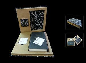 Cuaderno Brillante - Material