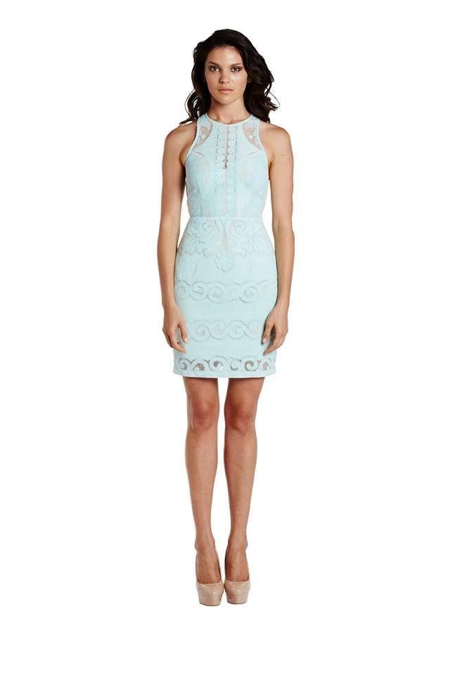 Mirage Cocktail Dress