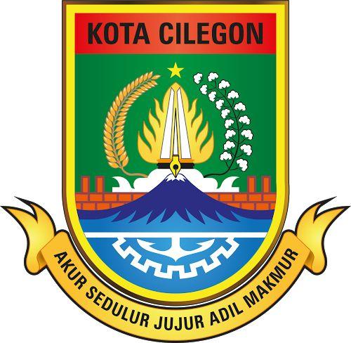 Logo Pemerintah Kota Cilegon ~ Logodesain
