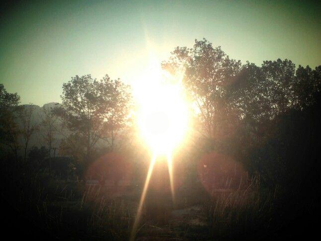 Sunset @ Thassos,Greece